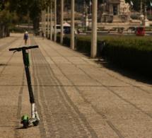 Trotinettes et vélos en libre-service bientôt sur Google Map