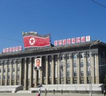 La Corée du Nord suspecte son premier cas de Covid-19