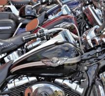 Covid-19 : un rassemblement de motards aurait causé 260.000 cas aux Etats-Unis