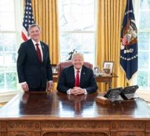 Donald Trump lance la transition avec l'administration Biden