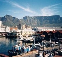 L'Afrique du Sud : terre de crise