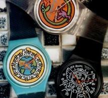 Swatch : trente ans et toujours aussi innovante !