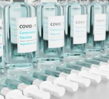 La vaccination Johnson&Johnson suspendue aux États-Unis suite à six suspicions de thromboses
