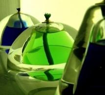 L'industrie du recyclage : les enjeux de la chimie renouvelable