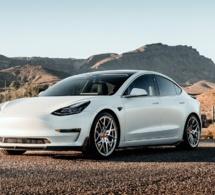 Tesla : bénéfice net au T1 2021 grâce aux crédits verts