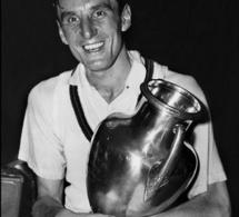 Fred Perry : des courts de tennis à la mode alternative
