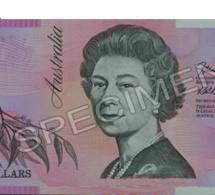 Des billets en plastique pour la banque d'Angleterre ?