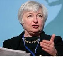 Fed, Janet Yellen femme la plus puissante du monde ?