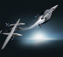 Tourisme spatial, premier vol annoncé entre décembre 2013 et février 2014