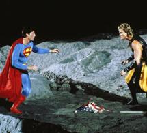 Un clip vidéo pour les 75 ans de Superman