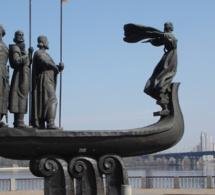 C'est de plus en plus sur : les Vikings ont découvert l'Amérique avec Christophe Colomb