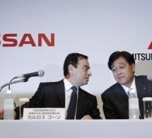 Alliance stratégique entre Mitsubishi et Renault-Nissan