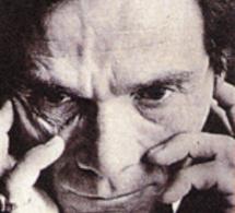 Pasolini à la cinémathèque française