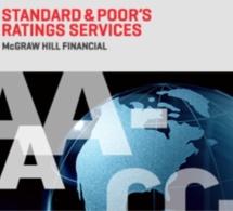Standard & Poor's abaisse la note de la France à AA