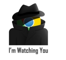 """Google is watching you"", Microsft attaque avec des t-shirts"