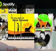 Spotify donne un demi-centime par écoute aux artistes