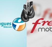 Réseau 4G, Bouygues répond à Free par une offre équivalente