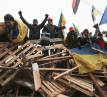 Standard & Poor's baisse la note de l'Ukraine à CCC