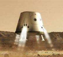 Une fatwa de religieux émiratis interdit les voyages sur Mars
