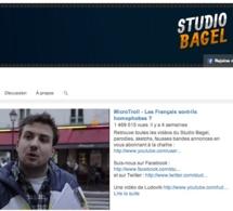 Canal + continue son offensive internet avec l'achat de la chaine Youtube Studio Bagel