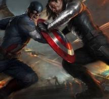 Les super-héros Marvel ont leur exposition au Musée des arts ludiques