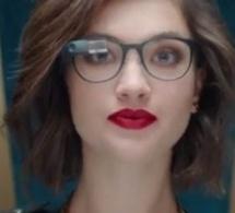 Google Glass, partenariat avec le groupe Ray-Ban