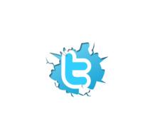 Twitter, 44% des utilisateurs sont inactifs