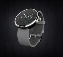 Smartwatch : bientôt des montres intelligentes que l'on pourra vraiment porter au poignet