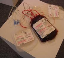 La jeunesse éternelle pourrait venir de la transfusion sanguine