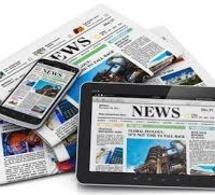 Médias : presse écrite en voie d'extinction et domination numérique ?