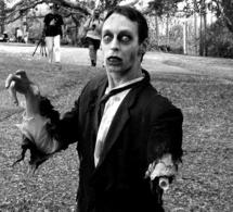Apocalypse Zombie : le Pentagone a vraiment créé un plan pour la survie des humains