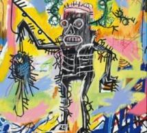 Création contemporaine : de l'art en barres