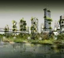 Urbanisme : Paris à l'heure de demain