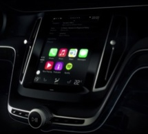 CarPlay en pole position