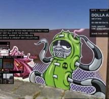 Le Street Art Project