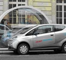 Voitures électriques, pas écologiques ?