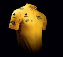 Tour de France : pourquoi le maillot jaune est jaune ?