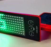 cPulse, la coque de smartphone très LED