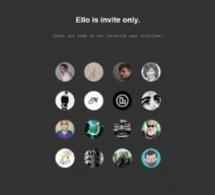 Réseaux sociaux : Ello, l'anti-Facebook