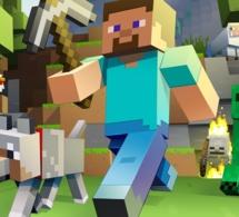 Minecraft : c'est la mine !