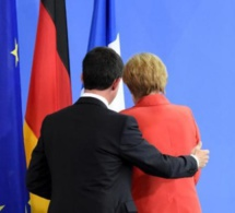 French Bashing VS German Bashing