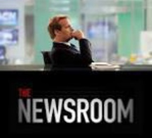 « The Newsroom », la déontologie journalistique mise à mal