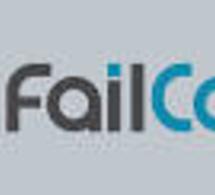 « Failcon », conférence de l'échec