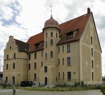 Le château de Bützow : Histoire d'une renaissance