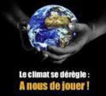 Santé et climat : action !