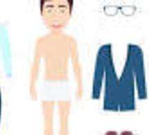 Entreprises : vêtements à messages