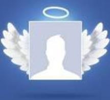 Mort en vrai, mais pas sur Facebook