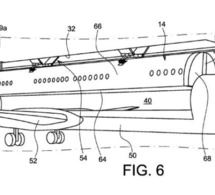 L'avion modulaire selon Airbus