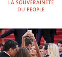 Le « people » souverain