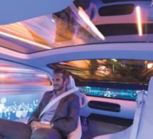Voiture autonome, voiture d'avenir